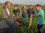 Activiteit bodem en water in de landbouw